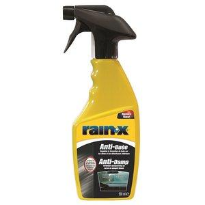 RainX® Anti Fog 500 ml Trigger