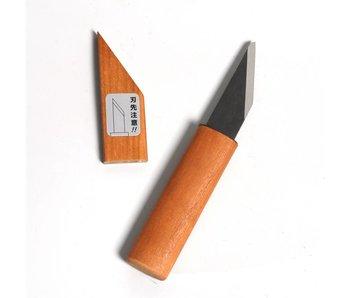 Coltello per innesto in legno 175mm