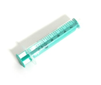 Syringes 12ml