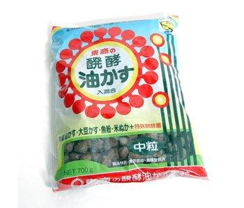Abrakas fertilizante 550 gramos