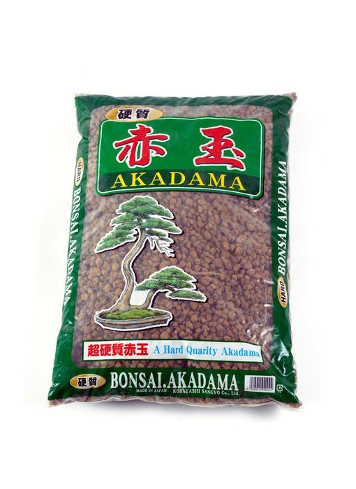 Akadama 15 ltr. large grain