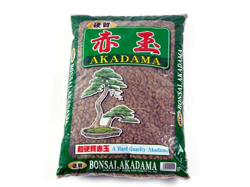 Akadama 15ltr. grote korrel