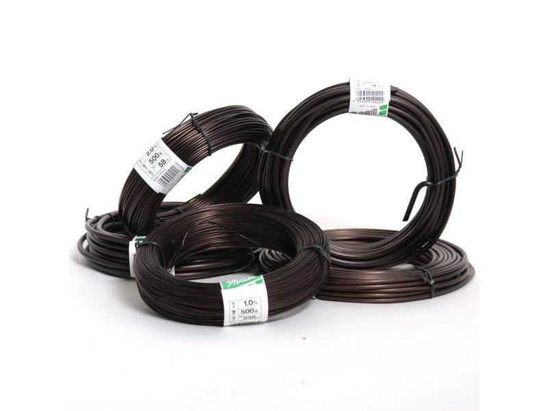 Aluminum wire 500 gr.