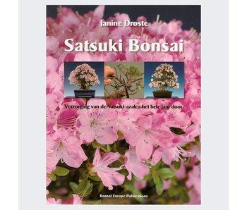 Satsuki Bonsai (Dutch)
