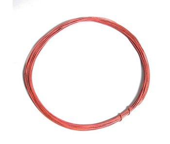 Le fil de cuivre 1000gr.