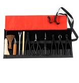 Basic 12-piece tool set based