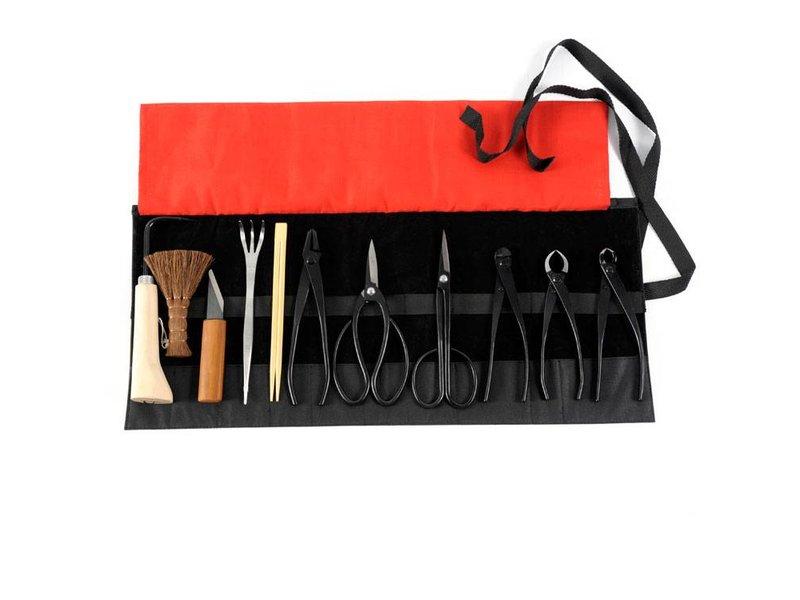 Basis 12-teiliges Werkzeug-Set basiert