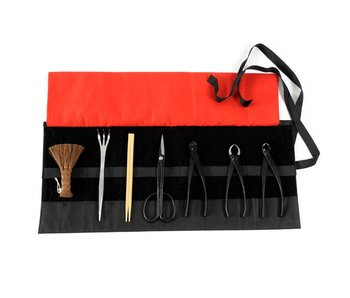 Basic 8-piece tool set based