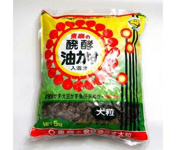 Abrakas fertiliser 4 kg