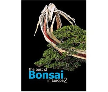 The best of Bonsai in Europe Band 2