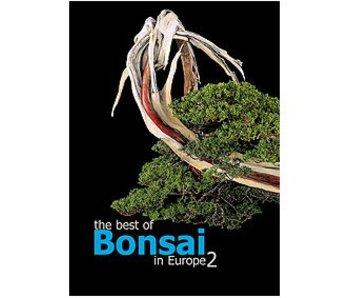 The best of Bonsai in Europe Vol. 2