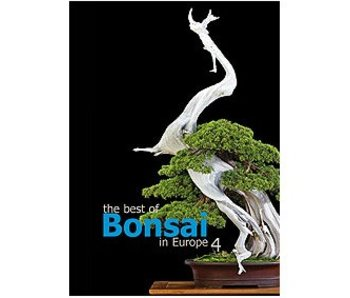 The best of Bonsai in Europe Band 4