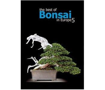 The best of Bonsai in Europe Vol. 5
