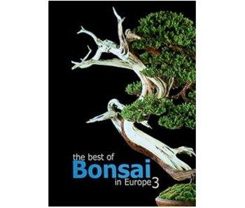 The best of Bonsai in Europe Vol. 3