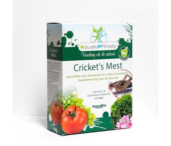 Crickets's Mest