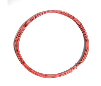 Wire copper 1000gr. Ø 1.2mm