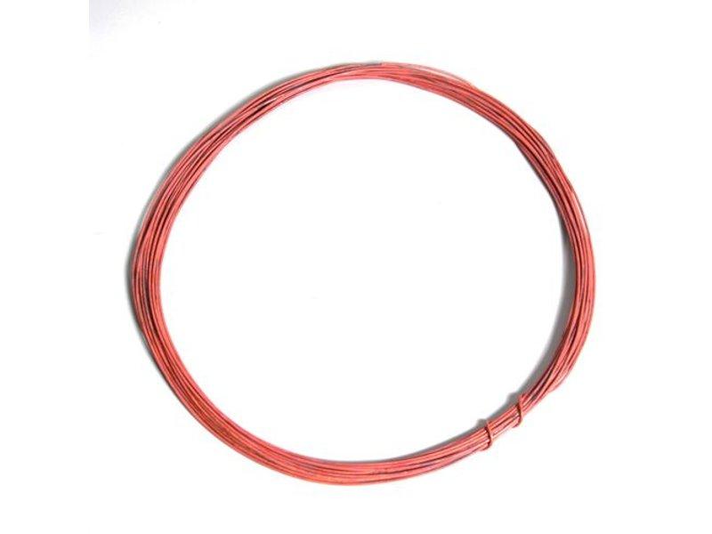 1000gr cobre. Ø 2,5 mm