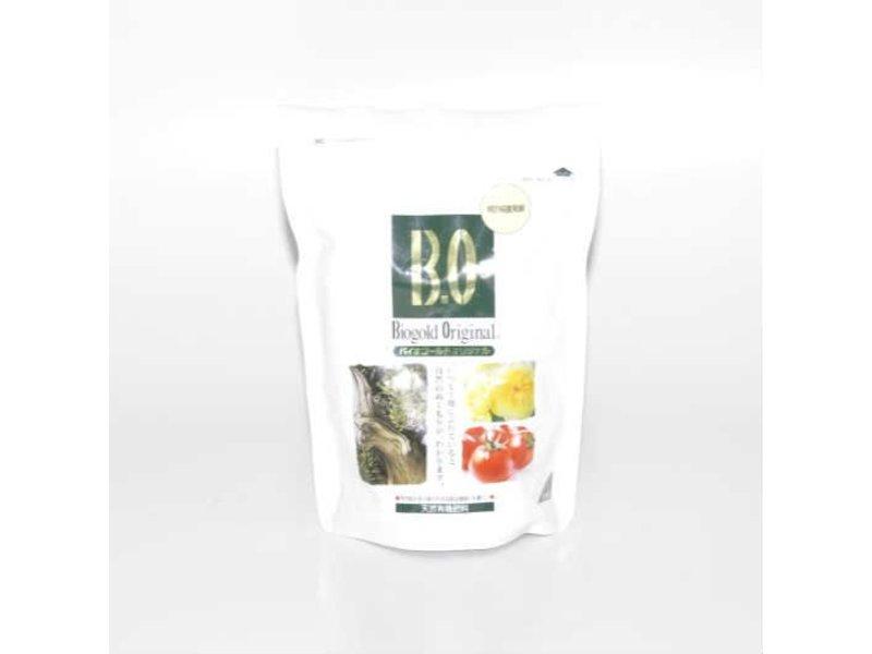 Bio Gold Original fertiliser 900 gram