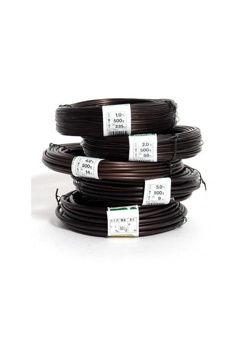 Aluminum wire 500g 2.0mm