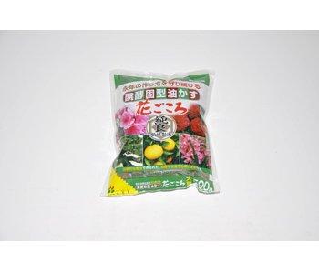 fertilizantes Hanagokoro 500 gr