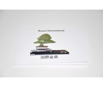 Bonsai International