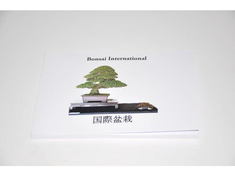 Bonsai Internationale