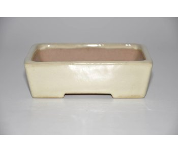 Rectangular pot, Yamafusa