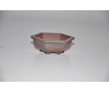 Oval pot, Bigei, 6,5 cm