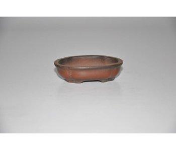Oval pot, Bigei