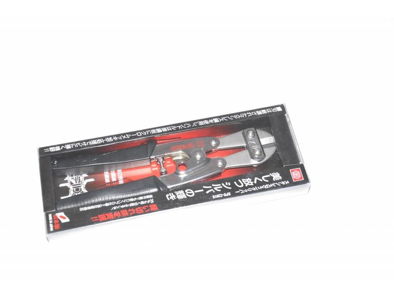 alambre de hevy cortador 21 cm ss