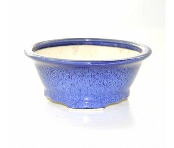 Round pot 5,5 cm x 13,5 cm Bikou