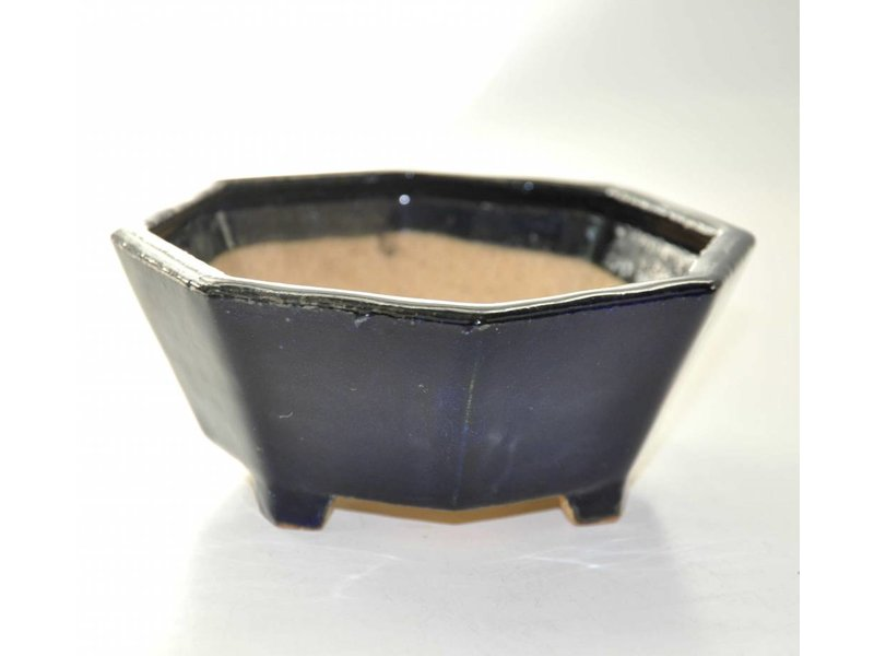 Cuadrado, de 6 cm x 14 cm, Hattory Tokoname