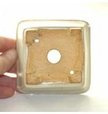 Cuadrado, 5,5 cm x 6,5 cm, Hattory Tokoname