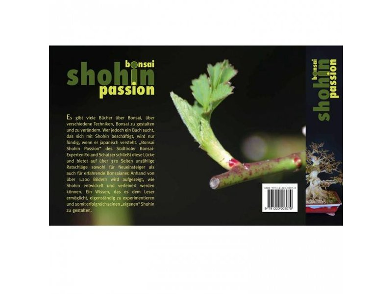Shohin Passion Francais