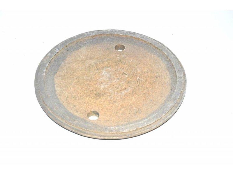 Bonsai pot grigio 24 cm
