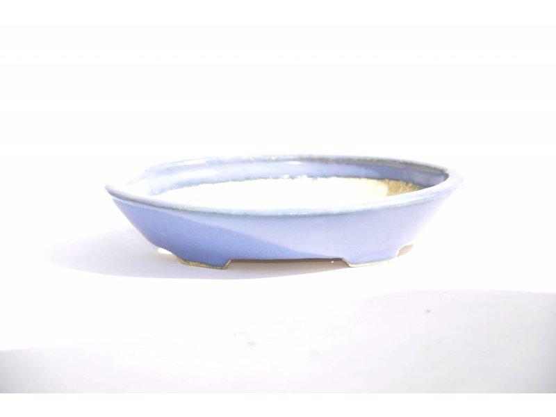 ovaler Hattori-Topf