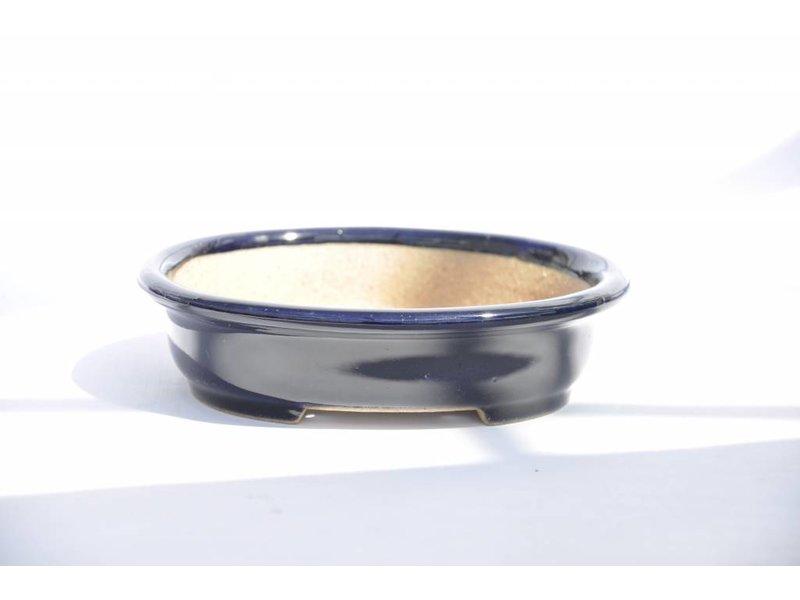 Ovaler Reiho-Topf