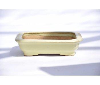 Rectangular pot Hattory, 14,5 cm