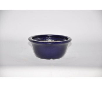 Round pot 5,1 cm Hattory, Tokoname.
