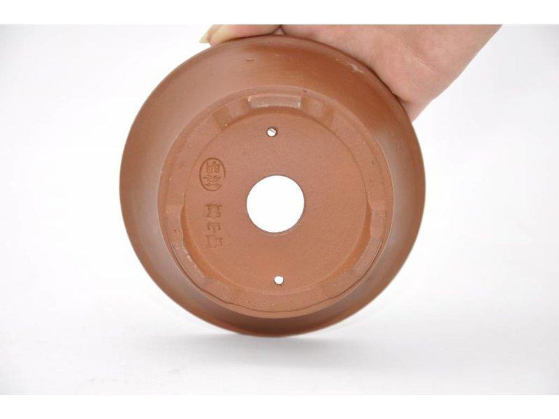 Round pot 10,3 cm, Youzan, Emei Japan