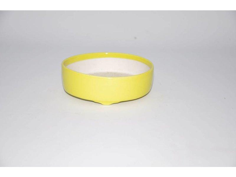 Round Seifu Pot