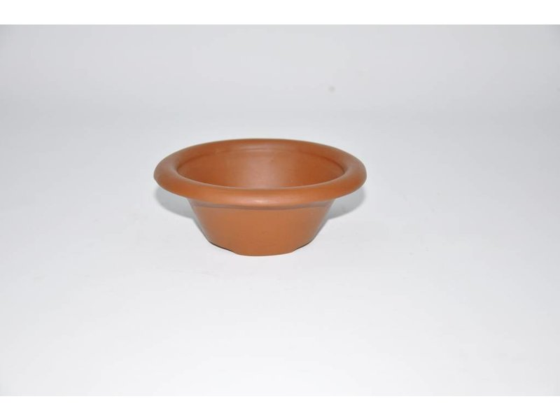 Round Shozan Pot