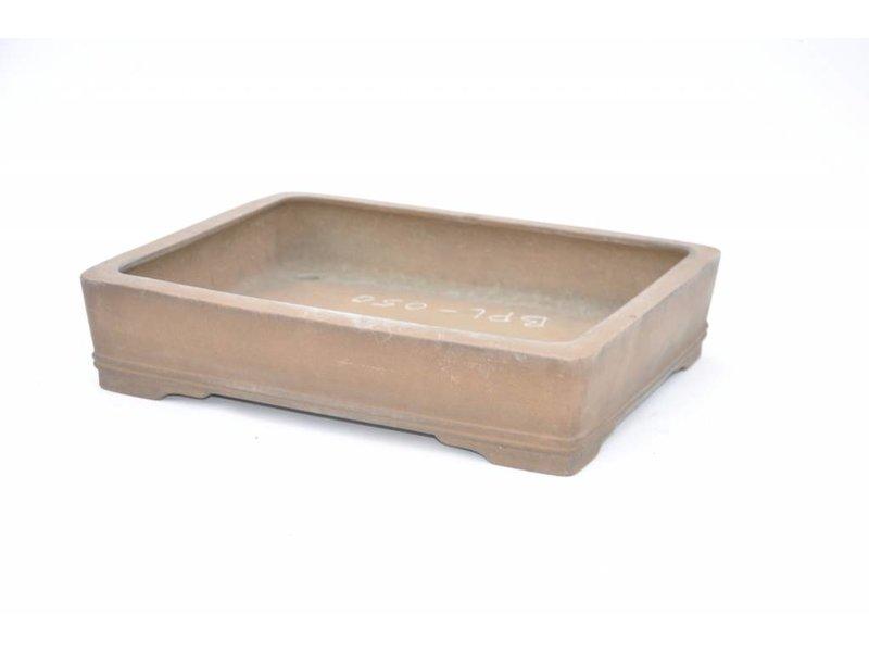 Rechthoekige Hekisui-pot