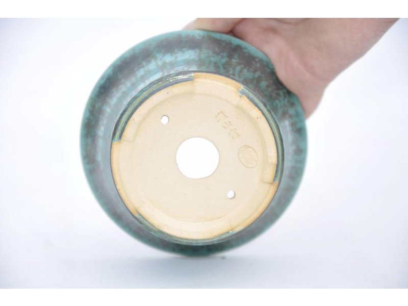 Bote redondo 7,2 cm de Youzan