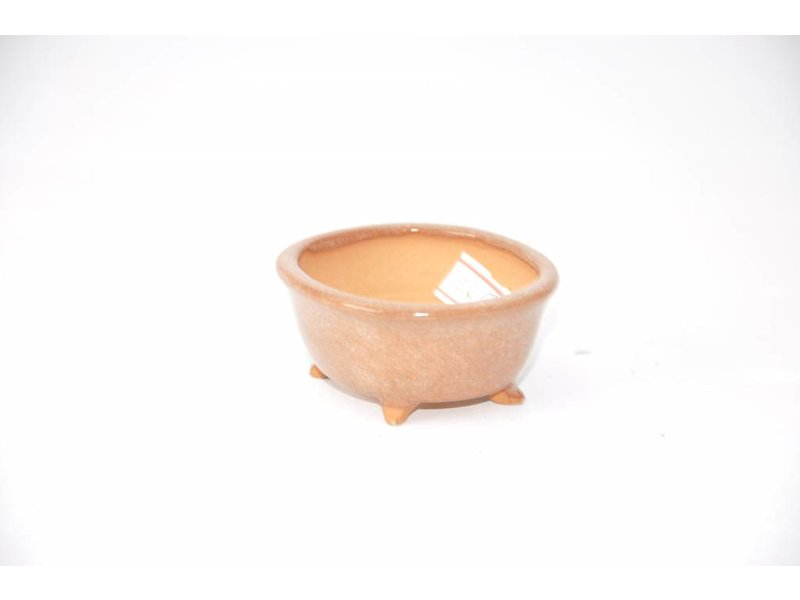 ovale pot