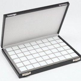 Case content 54 plastic boxes