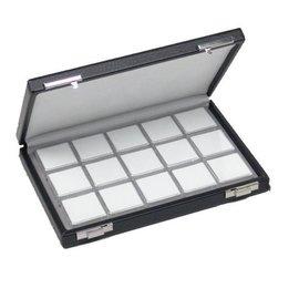 case content 15 boxes, half size