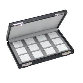 case content 12 boxes, half size