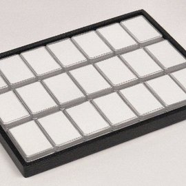 sliding tray content 21 plastic boxes