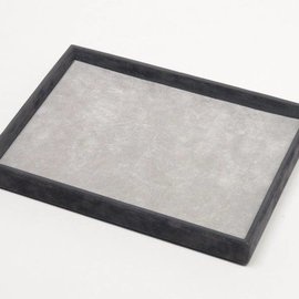 Stacking tray universal